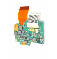 95%New powerboard for Sony Alpha DSLR-A700 A700 Power Board PCB Assembly Replacement Repair Part