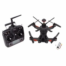 Walkera Runner 250 PRO GPS Racer Drone RC Quadcopter 1080P HD Camera OSD DEVO 7 Transmtter