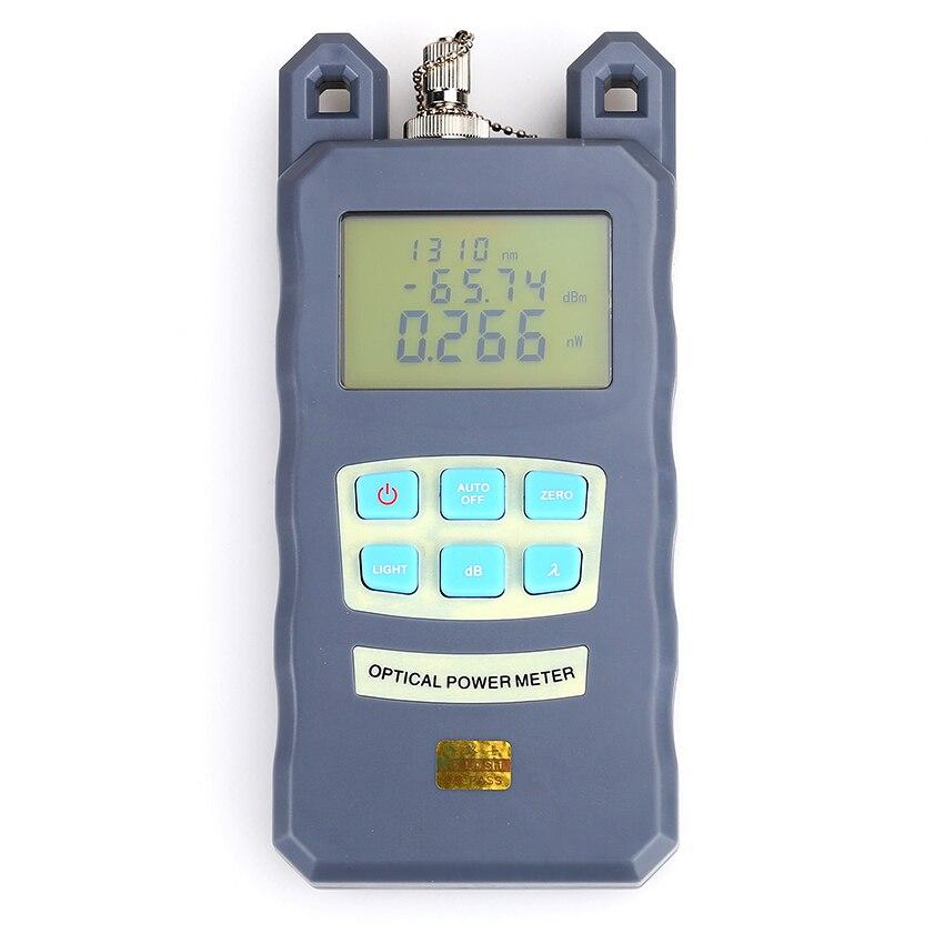 KELUSHI волоконно-оптичний вимірювач - Комунікаційне обладнання - фото 2