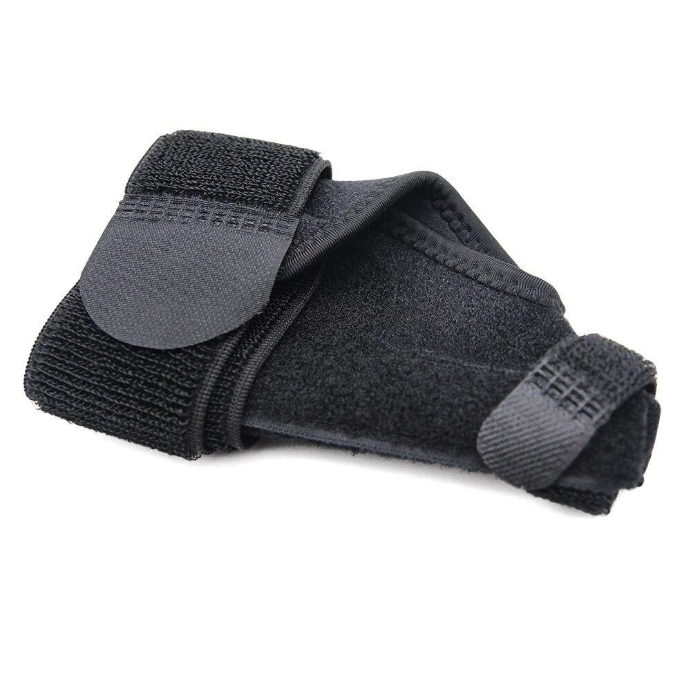 Neoprene Sport Wrist Thumb Support Splint Brace Wrist Hand Strain Sprains Support Protector Pain Relief 4