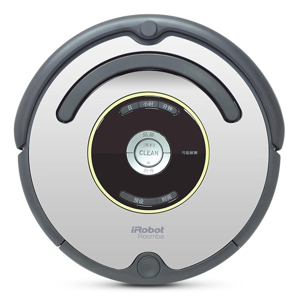 IRobot Roomba 651 умный подметальный робот пылесос автоматическая Чистка робот умный привод умный подметание