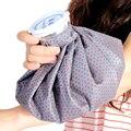 """6 ''/9''11"""" Здравоохранение Спорт Травма Мешок Льда Кап Мышечные Боли Облегчение Боли Холодной Терапии Pack"""