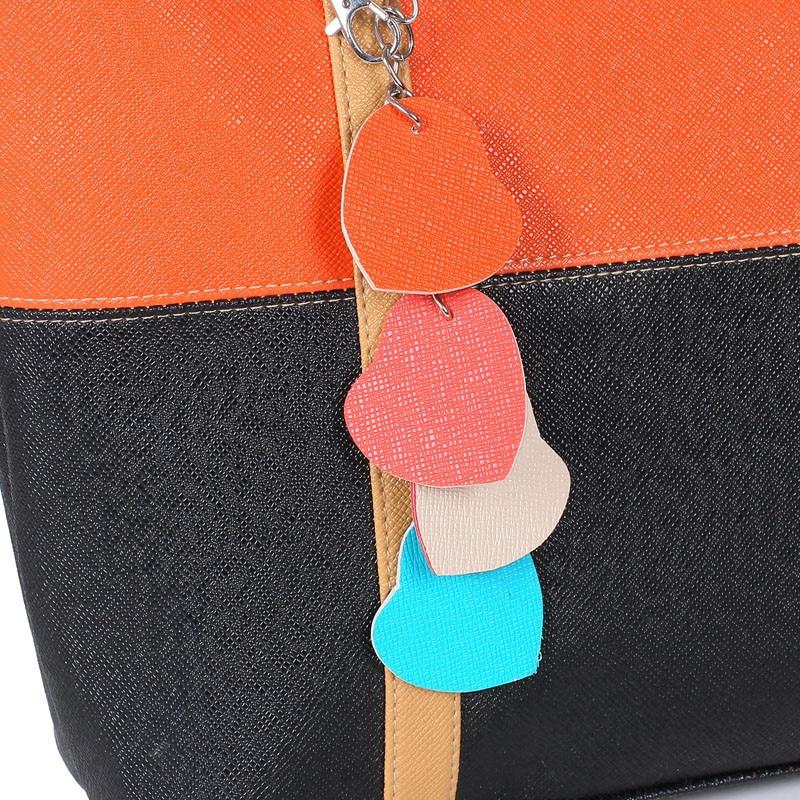 casual tote bolsas tassel tote Name : Women's Handbags;bag Ladies;famlae Bag;clutch;bolsas