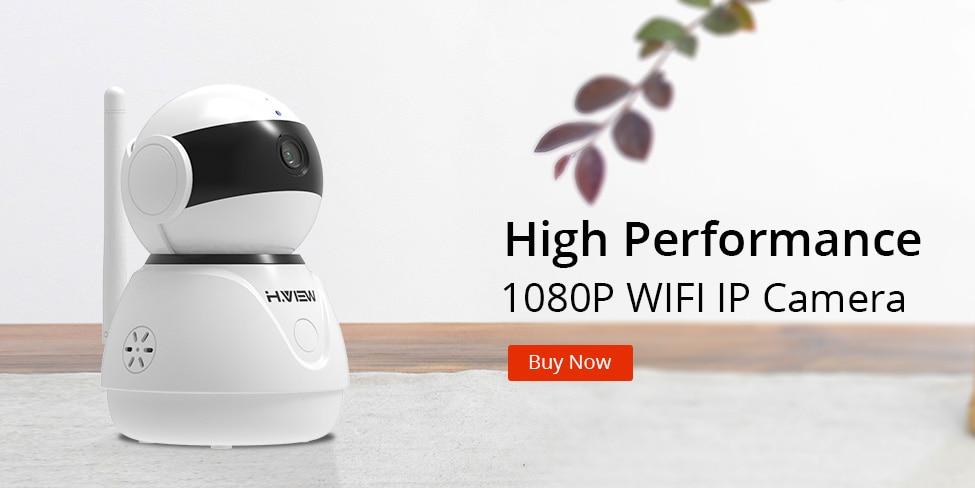 975 IP Camera C8