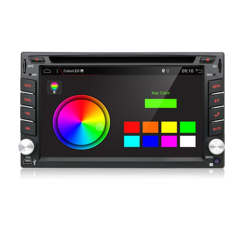 Steering-Wheel Android Din Stereo 27