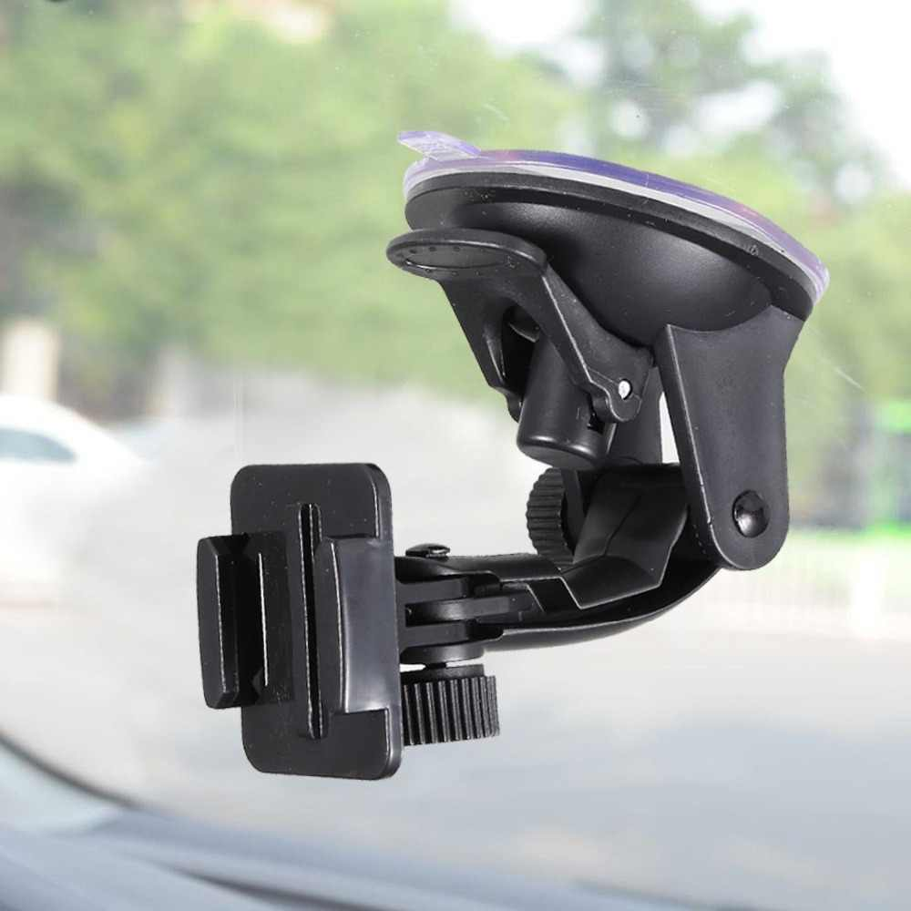 Адаптер для штатива с креплением в оконное стекло автомобиля крепления для GoPro Hero 7 6 5 4 3 + сессионная экшн-камеры Xiaomi YI 4 K Sjcam sj4000 eken H9 Камера аксессуары