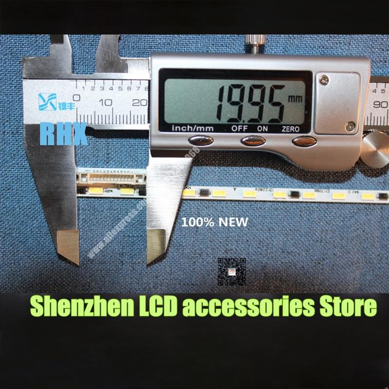 50E510E LE50A5000 50DU6000 TV LED    V500H1-ME1-TLEM9 For V500HJ1-ME1 1piece =68LED 623MM*4.0mm*1.2mm