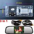 Для Sony заднего вида обратная Парковка Реверсивный Назад Вверх монитор для автомобильной камеры для Renault Fluence Dacia Duster Megane 3 Terrano