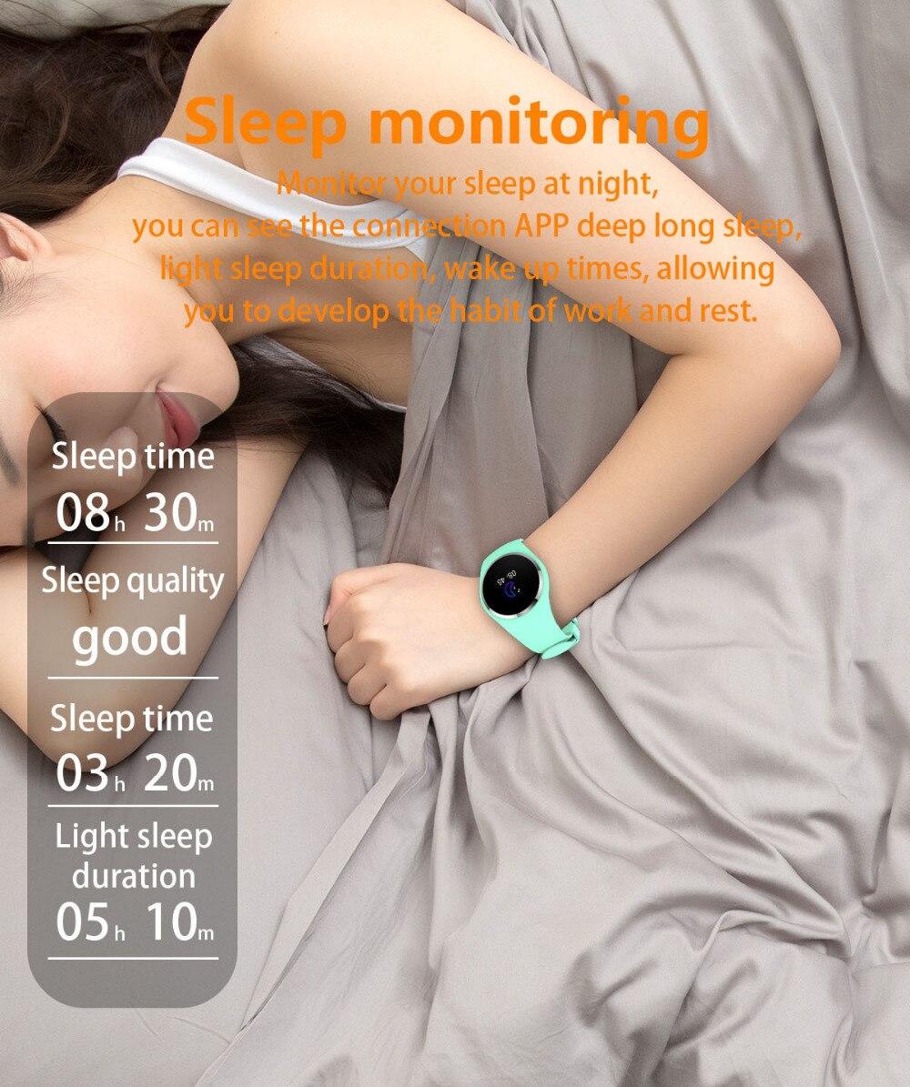 Q1 Smart Watch Men Women Stainless (19)