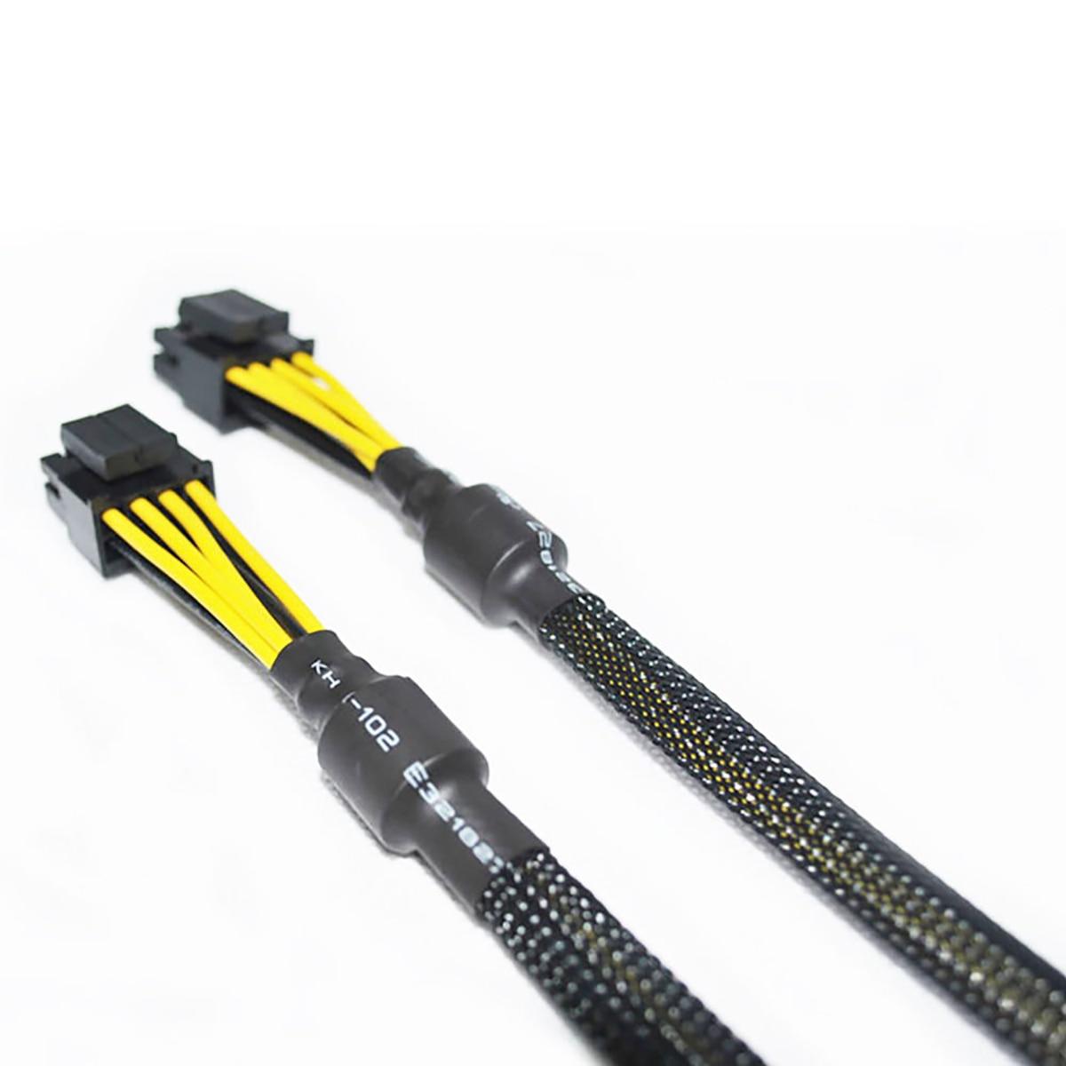 Aliexpress.com : Buy Black Braided Wire Sleeve Mesh Protecting PET ...