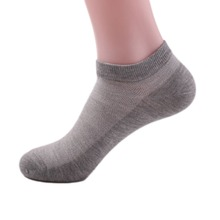 Summer Thin Mesh Boat Socks Men Plain Low Top Sox Weat Absorption Breathable For Basketball Hiking Sock 10pairs /lot Slipper