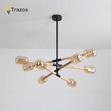 лучшая цена 2019Modern LED vertigo pendant lamp La suspension E27 Constance Guisset est un luminaire for Dining Room Restaurant lampe lustre