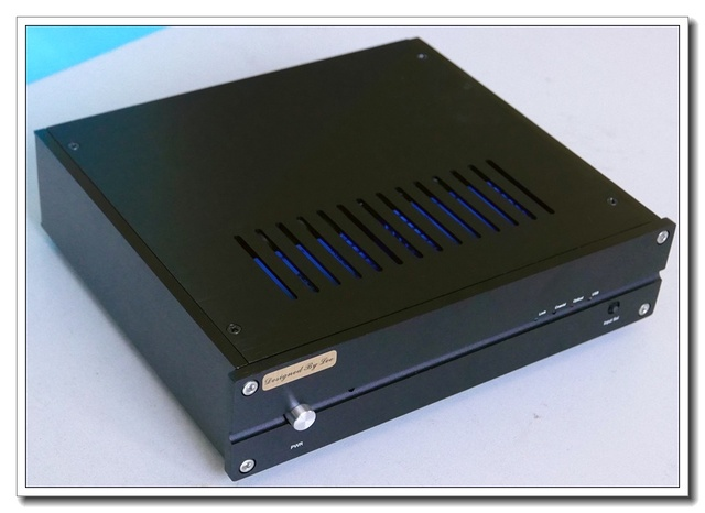 Nouvelle annonce HiFi huit parallèle TDA1387 décodeur CM6631 24bit 192k USB asynchrone Audio DAC fini
