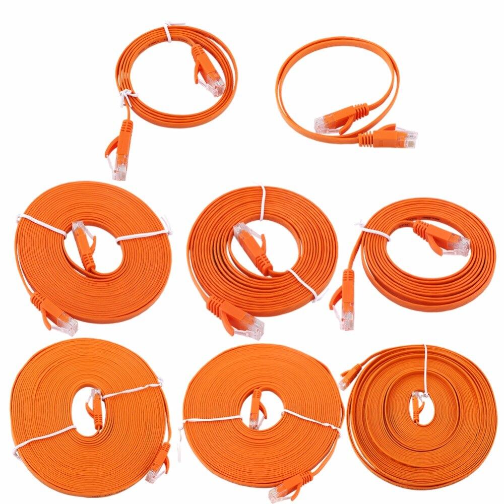10 Mt RJ45 Cat5e Ethernet-kabel MaleTo Männlichen Ethernet Netzwerk Lan-kabel 33 FT Patch-LAN Cord Für PC