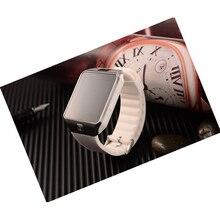 """ร้อนGV08Lสมาร์ทนาฬิกาโทรศัพท์1.54 """"สมาร์ทนาฬิกา1.3MP CAMบัตรTFและซิมการ์ดสล็อตPedometer S Mart W Atchสำหรับผู้หญิงคนสำหรับAndroid"""