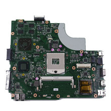 K43L Motherboard 2GB memory For ASUS Laptop Mainboard Non-integrated 100% tested and work well