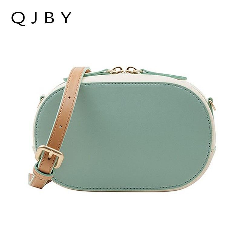 Vintage PU Leather Waist Bags Womens Solid Waist Packs Travel Belt Mini Bags Multifunction Simple Shoulder Bag