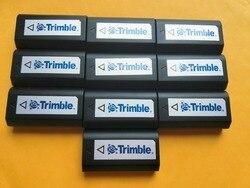 10 stücke samsung batterie core Kompatibel Batterie 54344 für Trimble 5700,5800, R6, R7, R8, TSC1 GPS EMPFÄNGER
