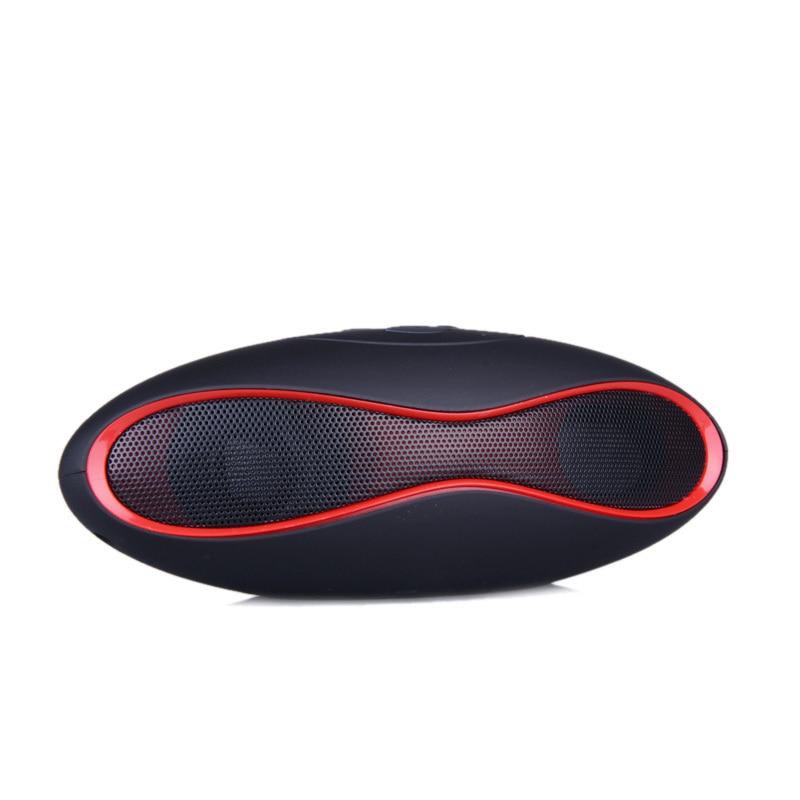 MINI Wireless Bluetooth Speaker Sound Box Rugby Pors