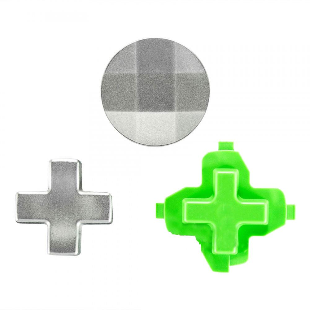 Hot Gamepad Magnetic Dpad Replacement Parts For Xbox One Elite 3.5mm Controller