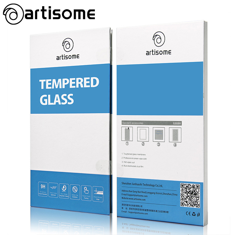 Glass For iPhone 6 6S Plus SE 5S 5 5C 7 7 Plus Tempered Glass Screen Protector