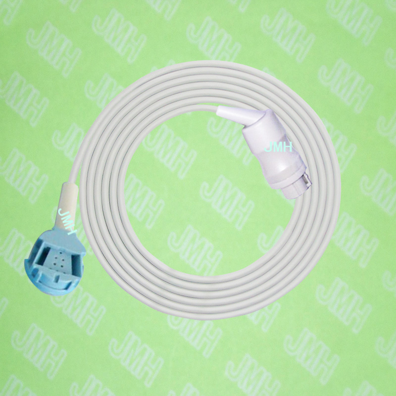 Compatible with Datex-Ohmeda S/5,AS/3,Ultima,Satlite Pulse Oximeter,OXY-SL3 Spo2 sensor adapte cable,10pin to 8pin.Compatible with Datex-Ohmeda S/5,AS/3,Ultima,Satlite Pulse Oximeter,OXY-SL3 Spo2 sensor adapte cable,10pin to 8pin.