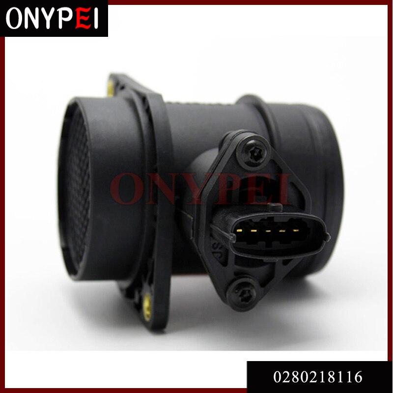 Capteur de débit dair massif pour Lada 0280218116   Pour Lada 110 111 112 Kalina Priora Niva Chevrolet Niva 0 280 218 116