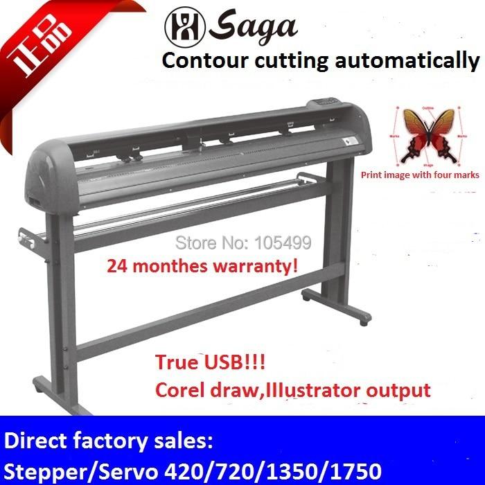 Automatic Cutter Plotter 24 Cutting Plotter