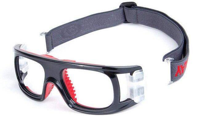 Оптовая качество теннис футбол Баскетбол спортивные очки очки кадр