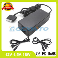 12V 1.5A 18W tablet pc charger for Acer Iconia Tab W510 W510P 27.K2102.001 27.L0MN5.005 ADP 18TB A KP.01801.003 ac adapter