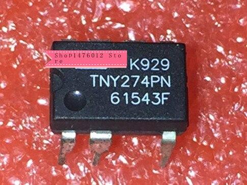 DIP-7   en lot de  2  pieces TNY274PN TNY274