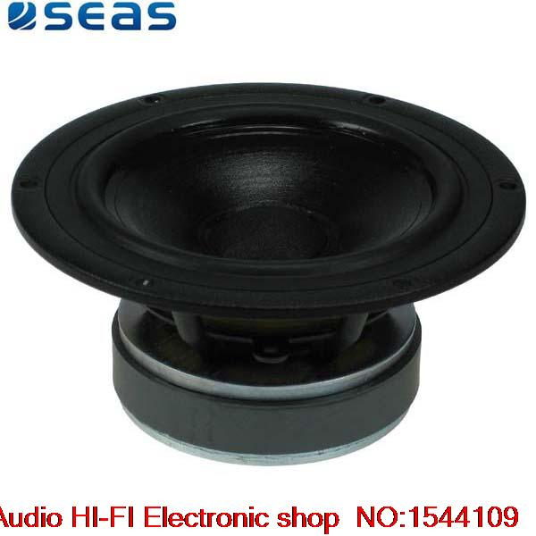 US $352 8 |2PCS SEAS seas Norway Classic H1216 08 5 5 inch speaker 8R