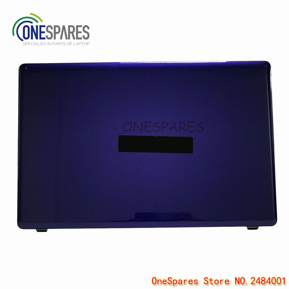 New Original lcd cover for ASUS X550 X550C Laptop LCD Back Rear Cover Lid Lcd Top Cover Blue 13NB00T6AP0101 NO-TOUCHING рыболовный жилет fisherman nova tour вестер 95734 530 l