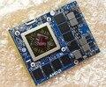 Placa placa de vídeo 9XVK3 m18x-R2 HD7970M 216-0836036 para Alienware M17X R4/M18X R2