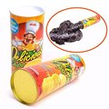 Great Funny Potato Chip Can Jump Spring Snake Toy Gift April Fool Day Halloween Party Decoration Jokes Prank Trick...