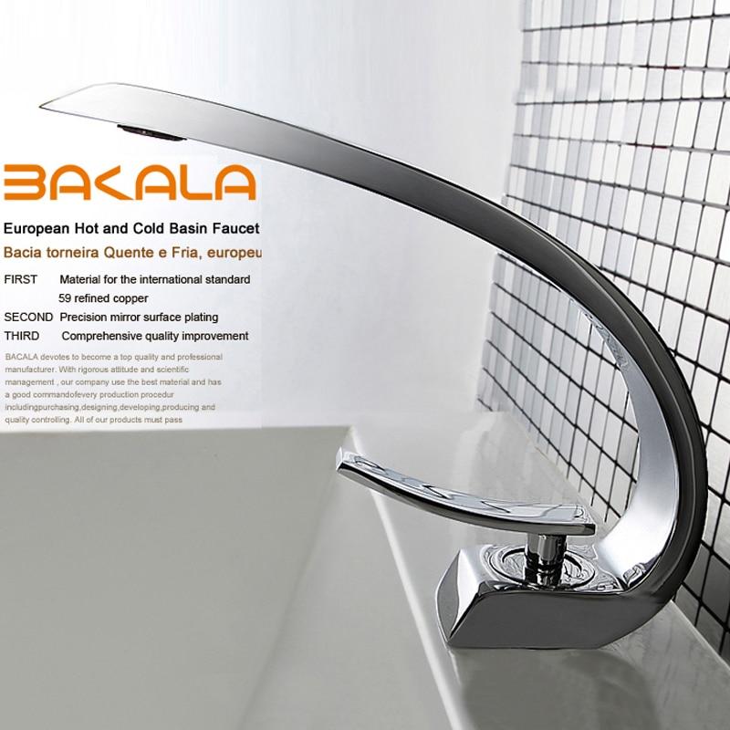 ванной краны