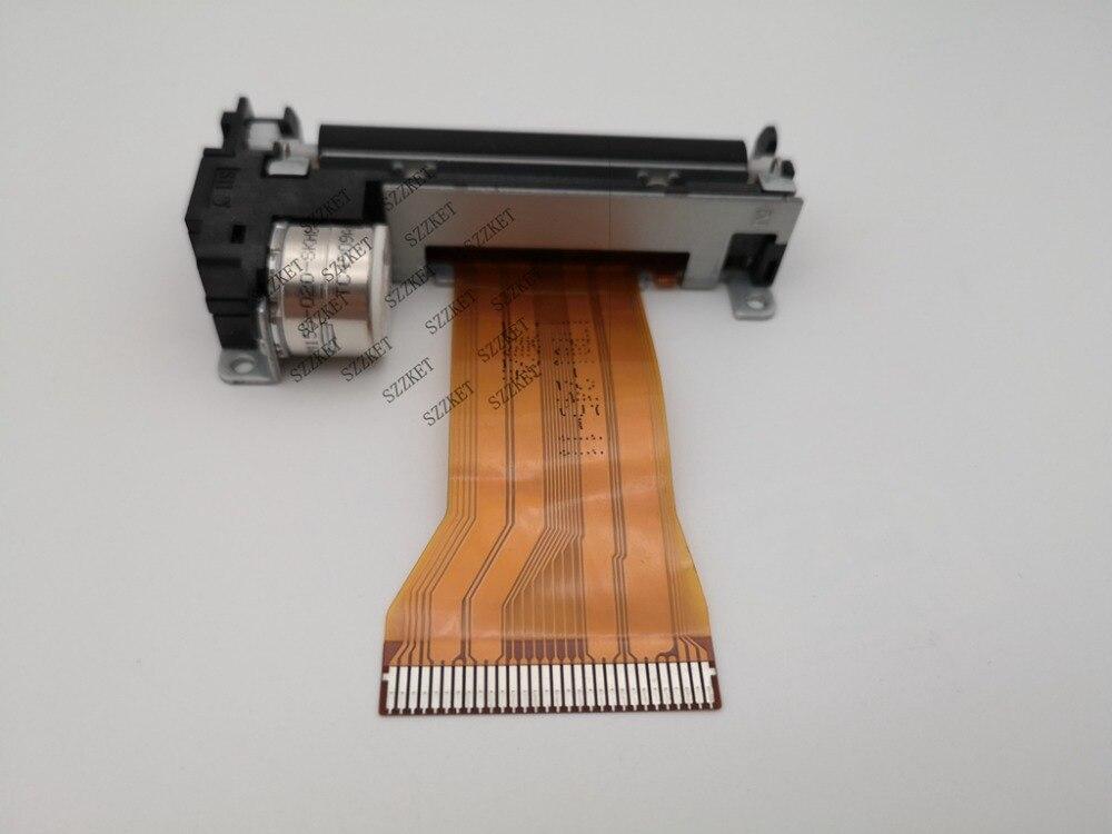 Original high quality LTP01 245 11 thermal print head ticket printhead 58MM receipt printhead for thermal
