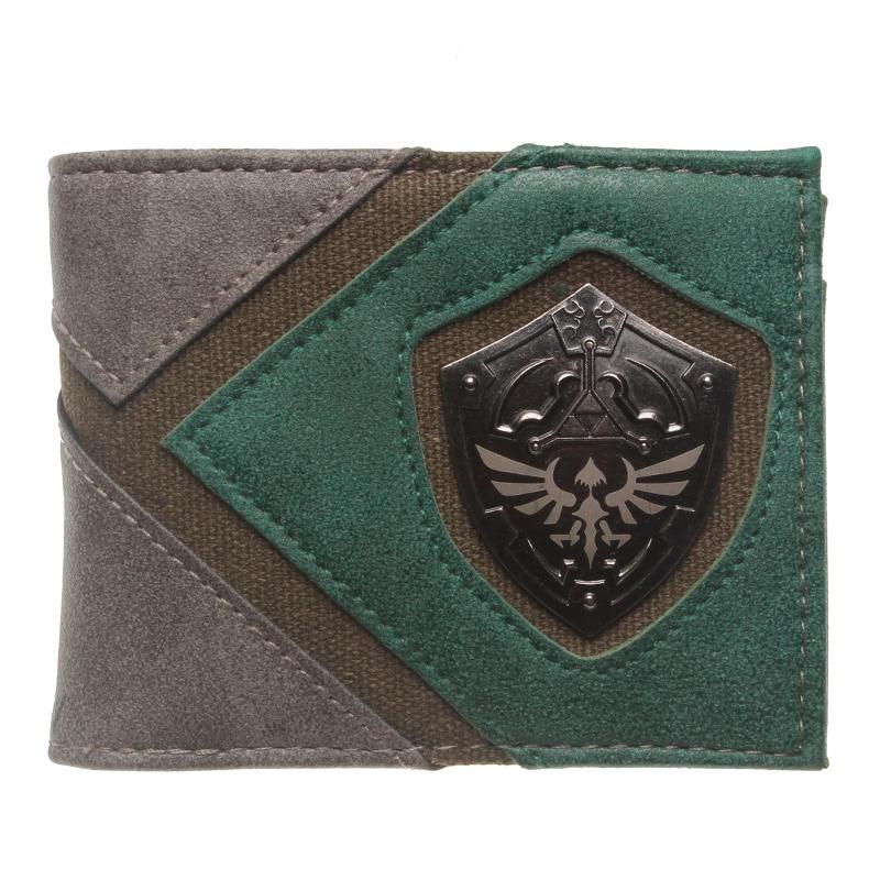 The Legend Of Zelda Bifold Wallet DFT-3051The Legend Of Zelda Bifold Wallet DFT-3051