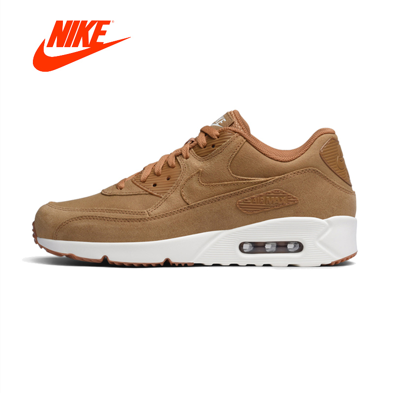 147156b2d0010 Original New Arrival Authentic Nike Air Max 90 Ultra 2.0 LTR Mens  Breathable Running Shoes Sneakers Good Quality 924447-200