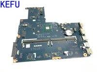 KEFU ( new item) STOCK ZIWB0/B1/E0 LA B102P laptop Motherboard For LENOVO B50 30 NOTEBOOK PC (no fingerprint connector )