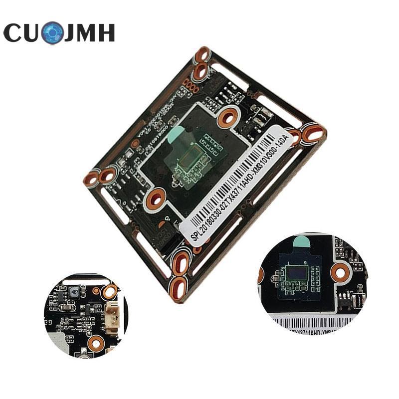 Ahd Module Million Coaxial Hd Four In One 310s 140a Module Camera Chip 1920 X 1080 Resolution Main Control Unit Image Sensor