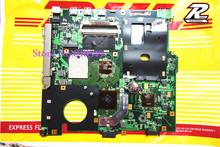 For ASUS model N60DP notebook motherboard Free shipping qulity goods Physical pictures