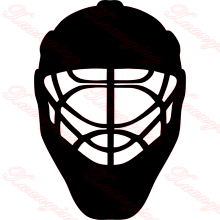 Car Accessories Sports Ice Hockey Helmet Body Stickers Motorcycle Vinyl Decal Exterior JDM