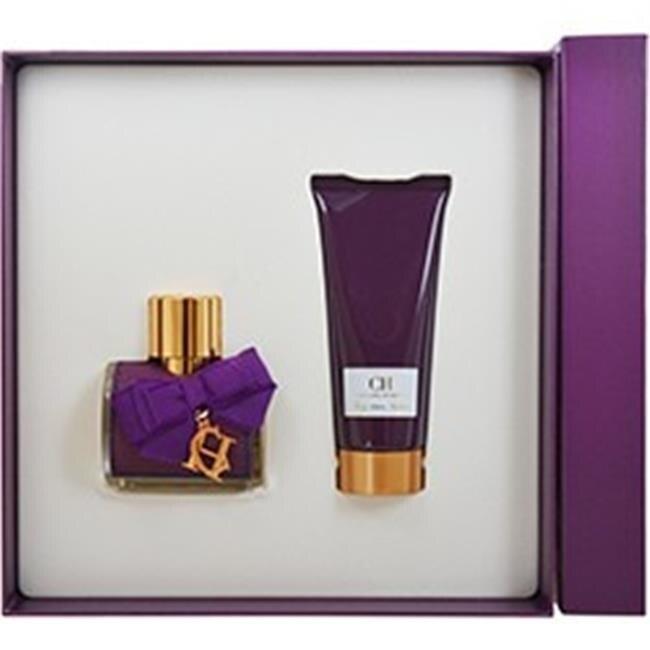 254897 Carolina Herrera Gift Set Ch Carolina Herrera Sublime - new By Carolina Herrera carolina herrera платье футляр