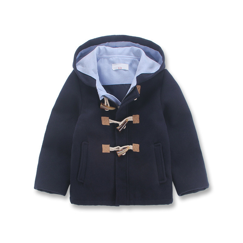 Baby Boy Winter Coats Jackets - Tradingbasis
