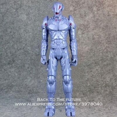 estatueta avengers coleção modelo 1