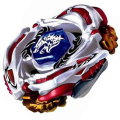 Constellation Alloy Combat Beyblade Metal Spinning Tops Gyro Fusion Limited Edition Kids Game Toys
