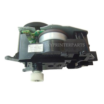 Free shipping 90% new original RG5-6731 Printer Drive Assembly for HP CLJ5550dn(2pcs/lot)