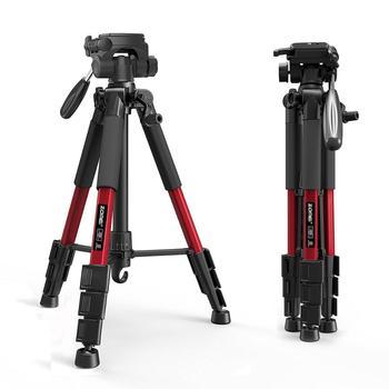 Zomei z666 Τρίποδο βάση κεφαλής για κάμερα