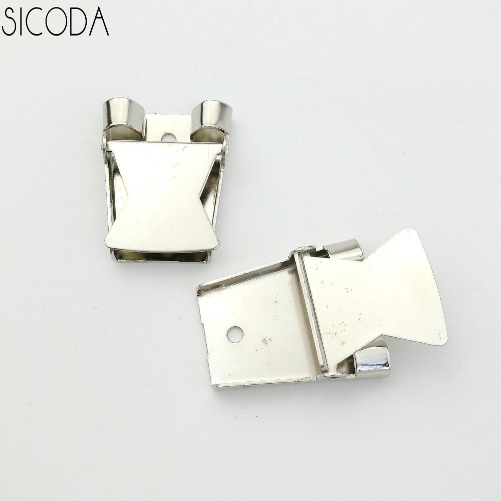 Buckles & Hooks Sicoda 80pcs Diy Belt Buckle Screw Handbag Repair Screw Small Screw Multi Sizes Self-tapping Screws Cross Head Buy One Give One